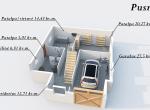 namai Pasvalyje Joniskelio 3